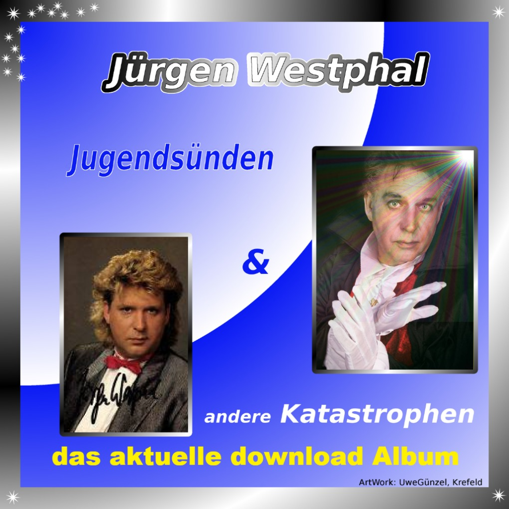 das aktuelle download Album